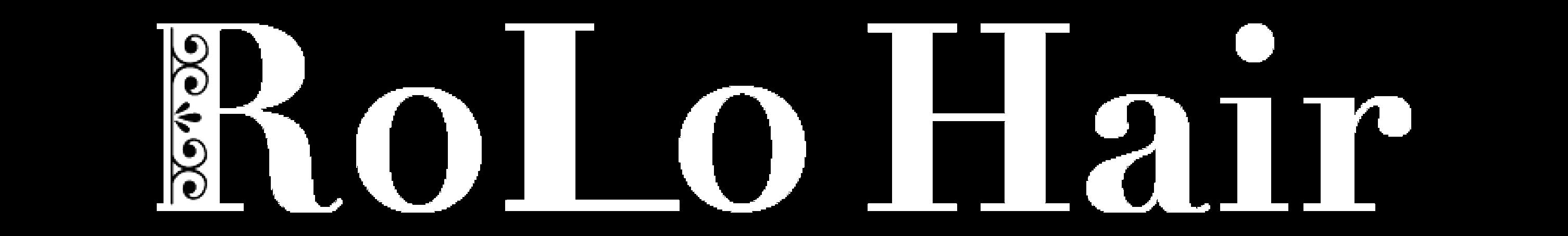 RoLo Hair(ロロヘアー)メンズ美容室